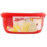 Kem Merino sầu riêng sữa dừa