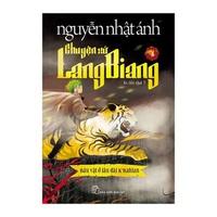 Chuyện Xứ LangBiang - Tập 4: Báu Vật Ở Lâu Đài K'Rahlan