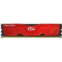 Ram TEAM 8GB DDR3 Bus 1600 Vulcan Heatsink