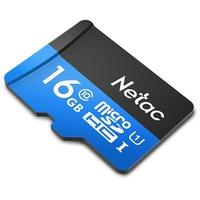 Thẻ Nhớ Micro SD Netac 16GB
