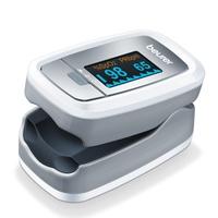 Máy đo khí máu và nhịp tim cá nhân Beurer PO30