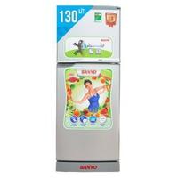 Tủ lạnh Sanyo SR-145RN 130L