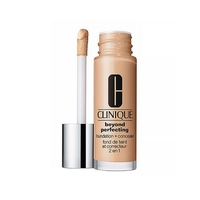 Kem nền và che khuyết điểm Clinique Beyond Perfecting Foundation and Concealer SPF 19/PA++ 30ml