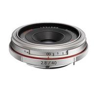 Ống kính Pentax DA 40mm F2.8 Limited
