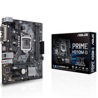 Mainboard Asus Prime H310M-D