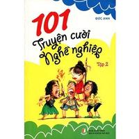 101 Truyện Cười Nghề Nghiệp (Tập 1-2)