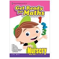 Get Ready for Maths Nursery