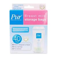 Túi trữ sữa Pur