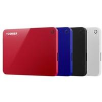Ổ cứng di động HDD Toshiba Canvio Advance 3Tb USB 3.0
