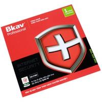 Combo 3 Phần mềm diệt virus BKav Pro Internet Security