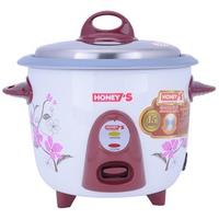 Nồi cơm điện HoneyS HO301-M06D 0.6L