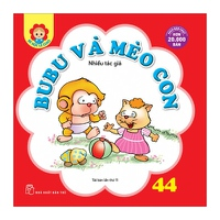 Bé Học Lễ Giáo - Tập 44: BuBu Và Mèo Con