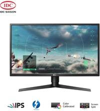 Màn hình vi tính LG 27 inch 27GK650