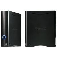 Ổ cứng di động HDD Transcend 3TB StoreJet Turbo 35T3