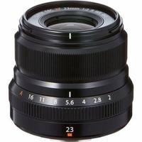 Ống kính Fujifilm XF 23mm f/2 R WR