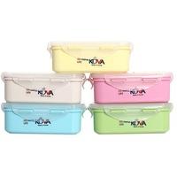 Bộ 3 hộp cơm Kova Lunchbox LB400