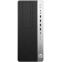 Máy tính để bàn HP EliteDesk 800 G4-4UR57PA