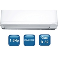 Máy Lạnh/điều hòa TOSHIBA RAS-H13J2KCVRG-V 1.5HP