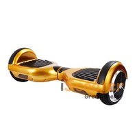 Xe điện cân bằng 2 bánh IScooter IS01