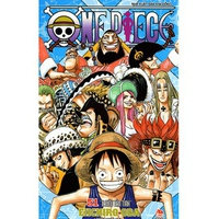 One Piece (Tập 51-60)