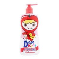 Sữa tắm tạo bọt D-nee Kids