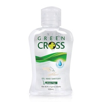 Dung dịch rửa tay Green Cross Green Tea