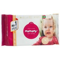 Khăn giấy ướt Mamamy 80 tờ có mùi
