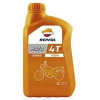 Dầu nhớt Repsol Moto Town 4T 20W* *50 1L
