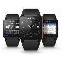 Đồng hồ thông minh Sony SmartWatch 2 SW2