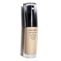 Phấn nền Shiseido Makeup Synchro Skin Lasting Liquid Foundation 30ml (Dạng lỏng)