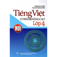 Tiếng Việt Cơ Bản Và Nâng Cao (Lớp 2-5)