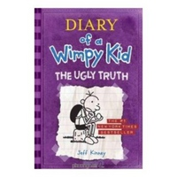 Diary Of A Wimpy Kid (Tập 5-6)