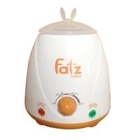 Máy hâm sữa Fatzbaby FB3007SL cao cấp đa năng