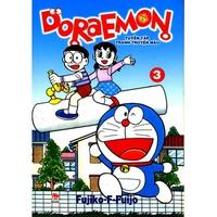Doraemon Tuyển Tập Tranh Truyện Màu (Tập 1-6)