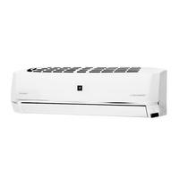 Máy lạnh/Điều hòa Sharp AH-XP13SHW 13.000 BTU Inverter