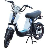 Xe đạp điện Terra Motors Pop Teen
