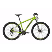 Xe Đạo Thể Thao Cannondale Trail 4