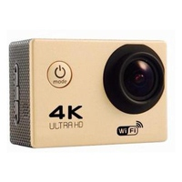 Camera Hành Động 4K Ultra HD