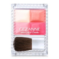 Phấn Má Hồng Cezanne Mix Color Cheek