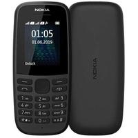 Nokia 105 Dual Sim 2019