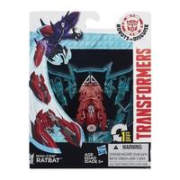 Mô hình Transformers - Robot vũ khí Minicon Ratbat B3054/B0763