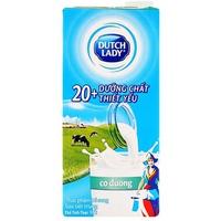 Sữa tiệt trùng Dutch Lady 1L