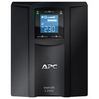Bộ lưu điện UPS SMC2000I APC 2000VA 230V LCD