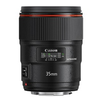 Ống kính Canon EF35mm f/1.4L II USM