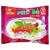 Phở Bò ăn liền Vifon