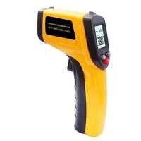 Máy đo nhiệt độ từ xa BENTECH GM-320