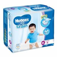 Tã Dán Huggies Dry XL 18 Miếng (11-16 kg)