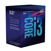 CPU Intel Core i3-8350K 4.0Ghz