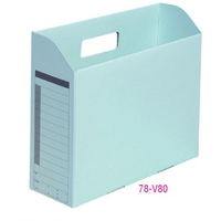 Hộp Hồ Sơ Plus Box File A4-E