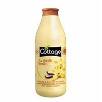 Sữa tắm hương vani Cottage La Vanille Vanilla 750ml